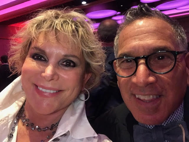 Wendy Federman  with Robert Horn