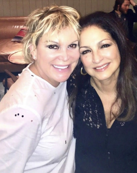 Gloria Estefan, On Your Feet, Wendy Federman