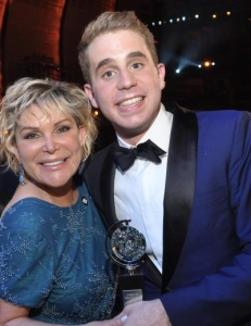 2017 Tony Awards17-06-111Photo: Anita & Steve Shevett