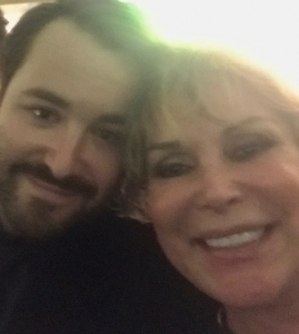 Wendy-Federman-and-Alex-Brightman