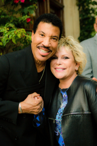 Wendy-Federman-and-Lionel-Ritchie