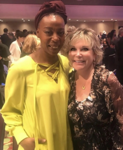 Noma Dumezweni, Harry Potter and the Cursed Child, Tony Award Winner, Wendy Federman, Broadway Producer