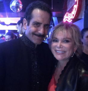With Tony Shalhoub resized